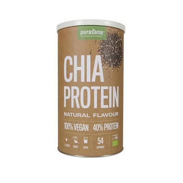 Bilde av Chia protein naturell