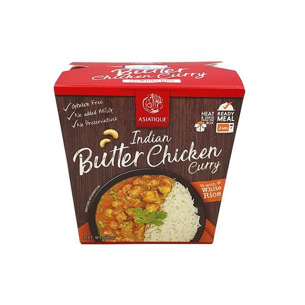 Bilde av Indian Butter Chicken Curry
