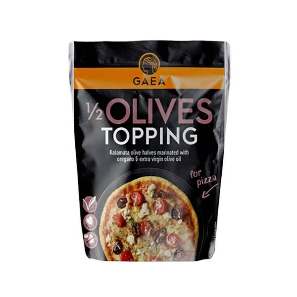 Bilde av Olive Pizza Topping